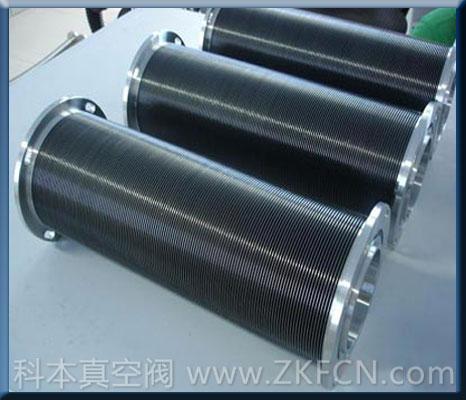 焊接波纹管